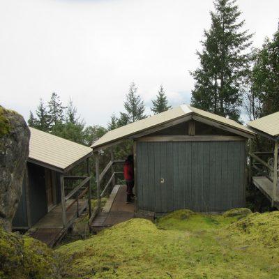 lg cabin